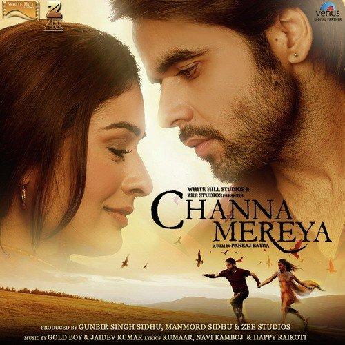 Channa Mereya Songs  sc 1 st  Saavn & Door (Full Song) - Ninja - Download or Listen Free Online - Saavn