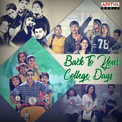 Back To Your College Days Songs Download Free Online Songs Jiosaavn