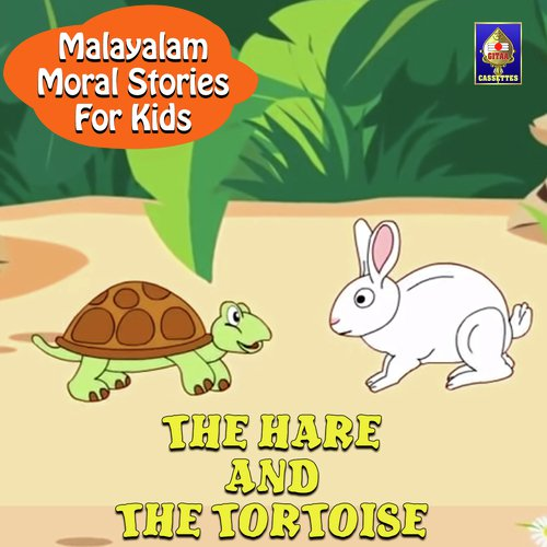 Malayalam Moral Stories For Kids The Hare And The Tortoise