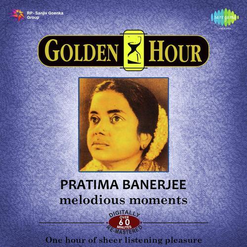 Pratima Banerjee