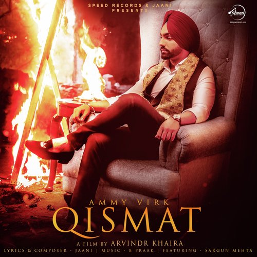 Qismat Song - Download Qismat Song Online Only on JioSaavn