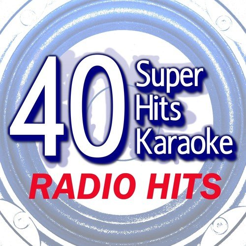 Song from 40 Super Hits Karaoke