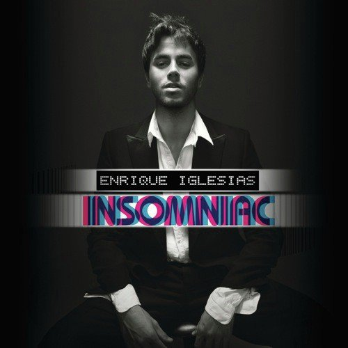 Somebody's Me Song - Download Insomniac (International