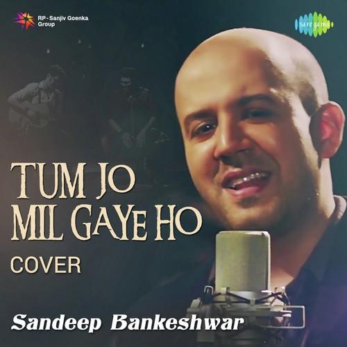 Tum Jo Mil Gaye Ho - Cover - Sandeep Bankeshwar
