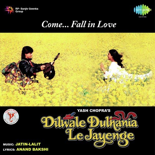 Download Song Gerua Of Dilwale: Dilwale Dulhania Le Jayenge (Audio Film)
