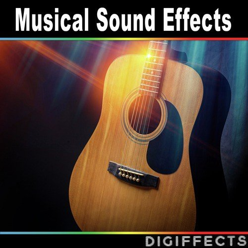 Musical Sound Effects by Digiffects Sound Effects Library - Download