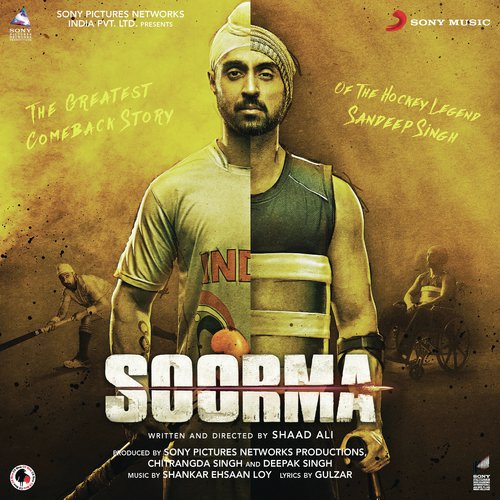 Soorma cover image