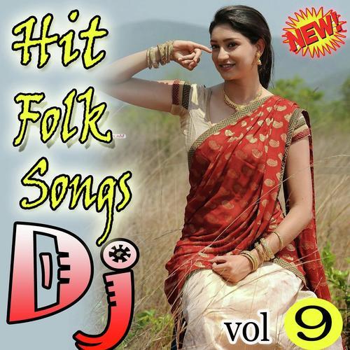 Telugu Folk Dj Songs  Vol 9