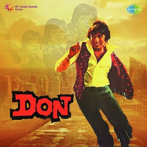Don Audio Film Songs