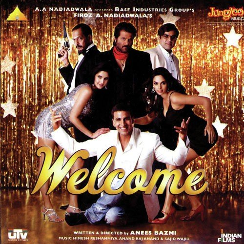 Welcome 2007 full hindi movie download dvdrip 720p.