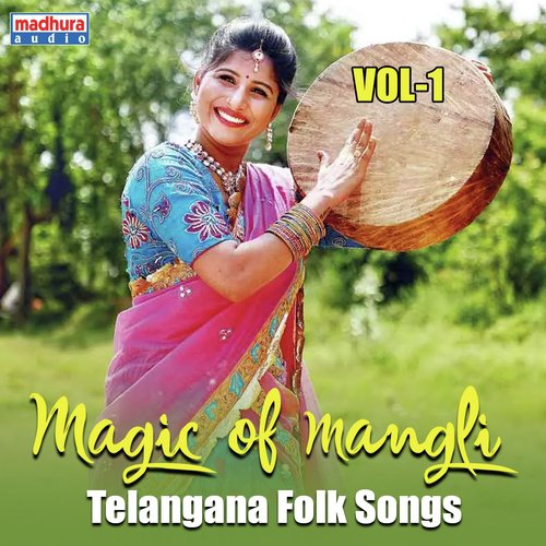 Magic of Mangli, Vol. 1