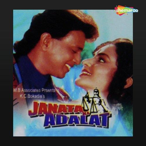 Dil Ki Halat Song - Download Janata Ki Adalat Song Online