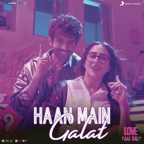 "Haan Main Galat (From ""Love Aaj Kal"")"
