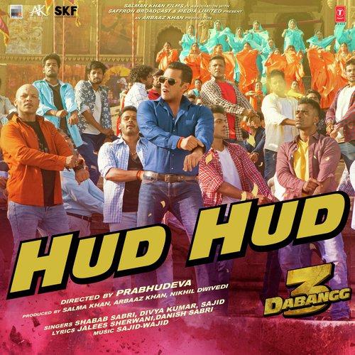 """Hud Hud (From """"Dabangg 3"""")"""