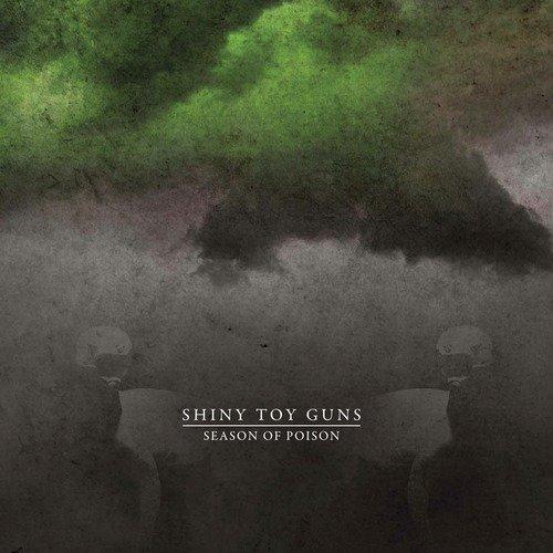 Frozen Oceans Lyrics - Shiny Toy Guns - Only on JioSaavn