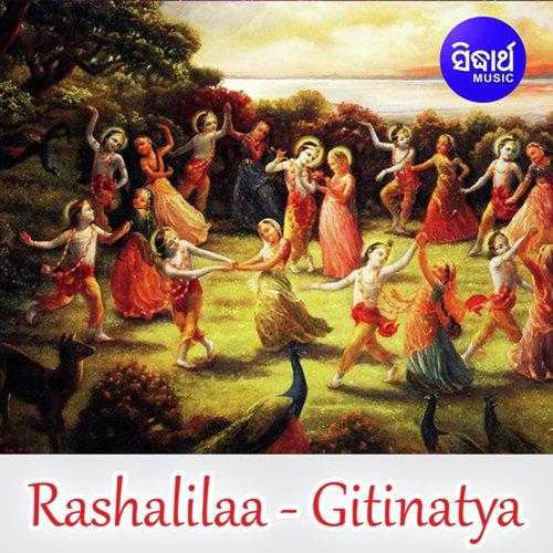 Rashalilaa - Gitinatya
