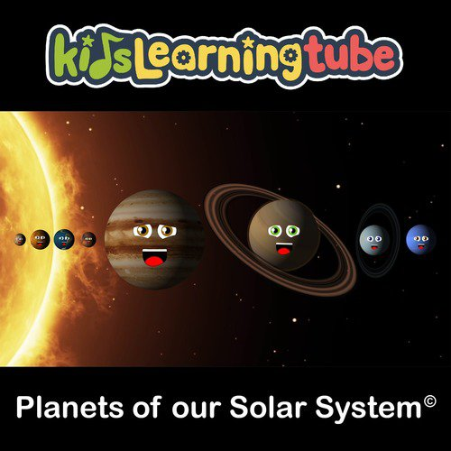 Earth Song - Download Planets of Our Solar System Song