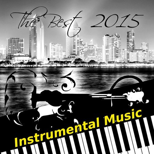 The Best 2015 Instrumental Music – Acoustic Jazz Guitar Music