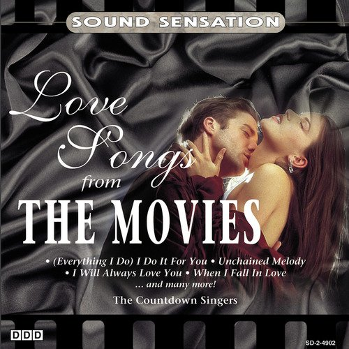 End Of The Road (From Boomerang) Lyrics - Countdown Singers - Only