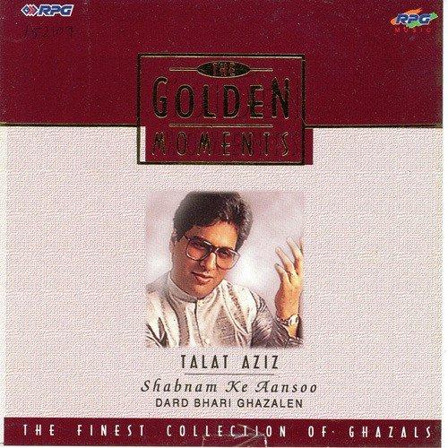 G. M - Shabnam Ke Aanson - Talat Aziz