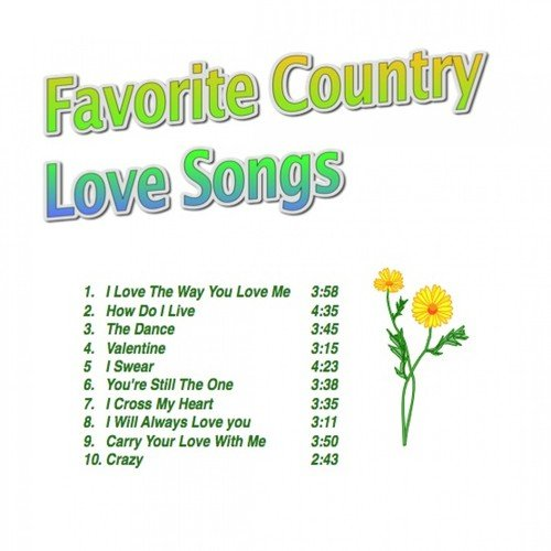 Favorite Country Love Songs by John Michael Montgomery - Download or