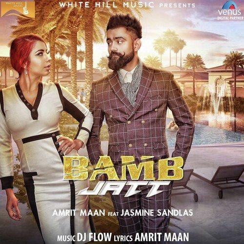 Bepanah Serial Song Mr Jatt: Amrit Maan Feat. Jasmine Sandlas