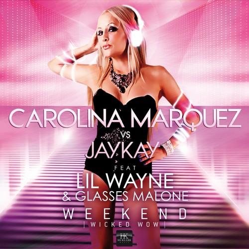 Wicked Wow Lyrics - Carolina Marquez - Only on JioSaavn