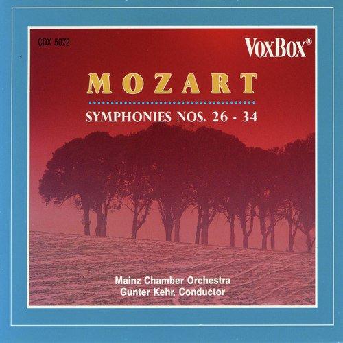 Symphony No  31 In D Major, K  297