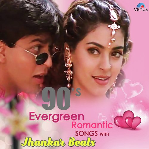 90s Evergreen Romantic Songs With Jhankar Beats by Kumar
