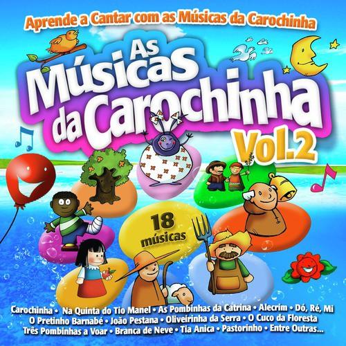 Pastorinho Lyrics - As Musicas da Carochinha Vol 2 - Only on