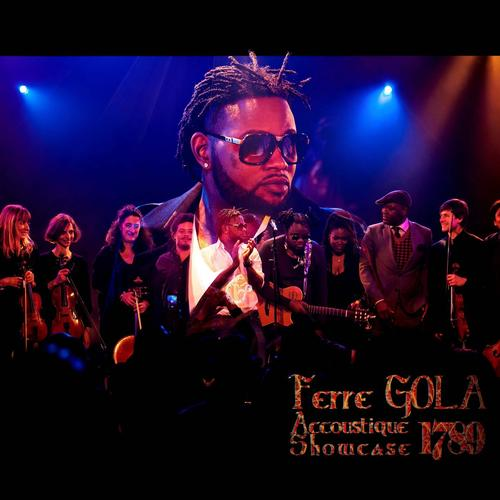 Accoustique 1789 by Ferre Gola - Download or Listen Free Only on