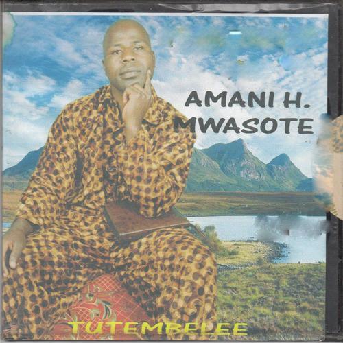 Moto Unashuka (Full Song) - Amani H  Mwasote - Download or