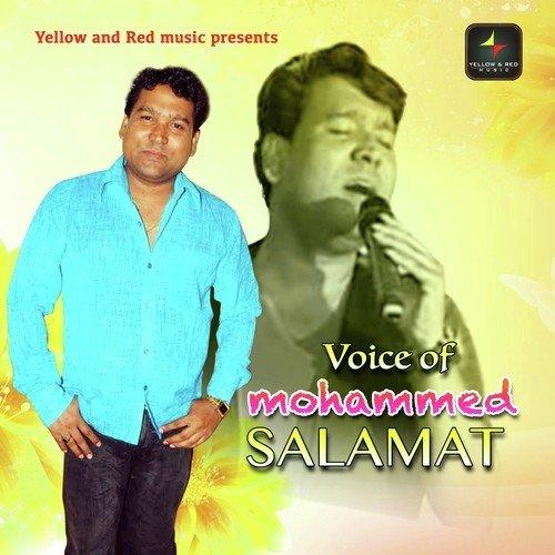 Mohammed Salamat