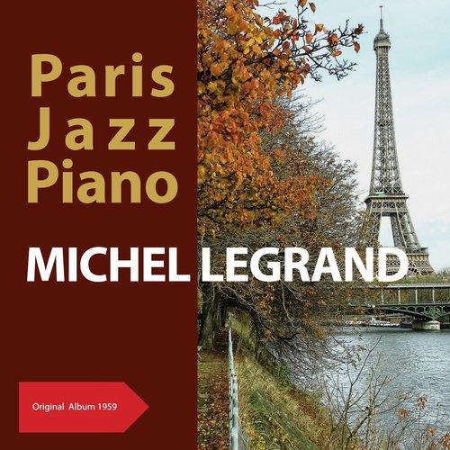 I Love Paris Song - Download Paris Jazz Piano (Original