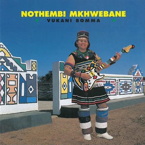 nothembi mkhwebane songs