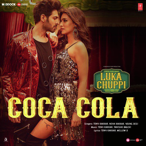 coca cola song cover