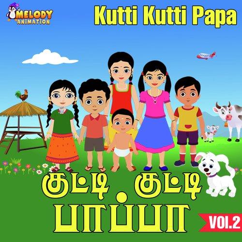 Kutty Kutty Papa Vol.2