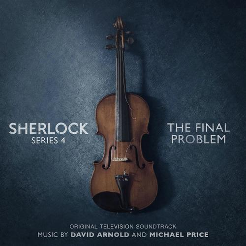 Open Your Eyes Song - Download Sherlock Series 4: The Final