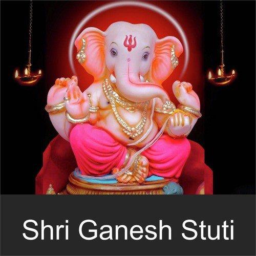 Sri ganesha stotra & songs|| bombay sisters || devotional songs.