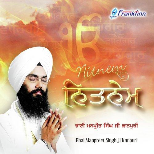 Free download shabads of manpreet singh kanpuri.