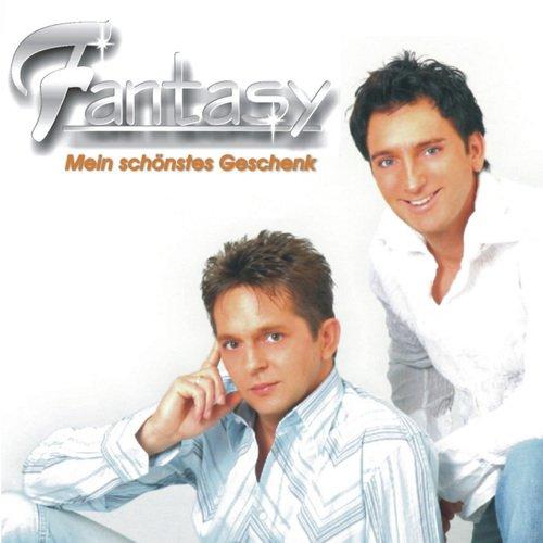 Du Bist Mein Schönstes Geschenk Lyrics Fantasy Only On