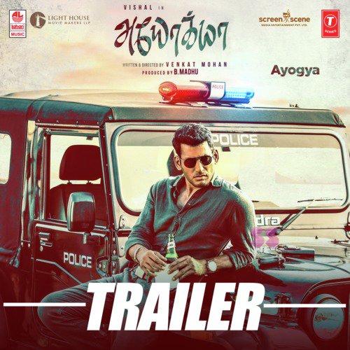 Ayogya Trailer