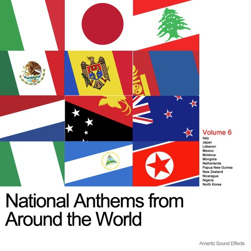North Korea National Anthem Song - Download National Anthems