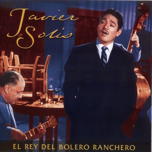 Cuatro Cirios Lyrics - El Rey Del Bolero Ranchero - Only on JioSaavn