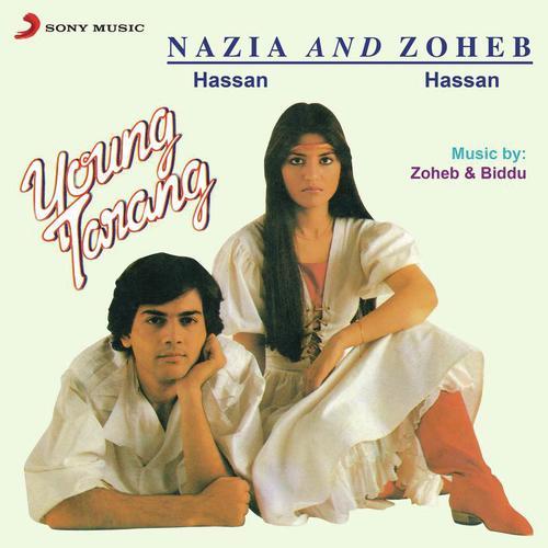 Boom mp3 (nazia hassan) song download-320kbps. Com.