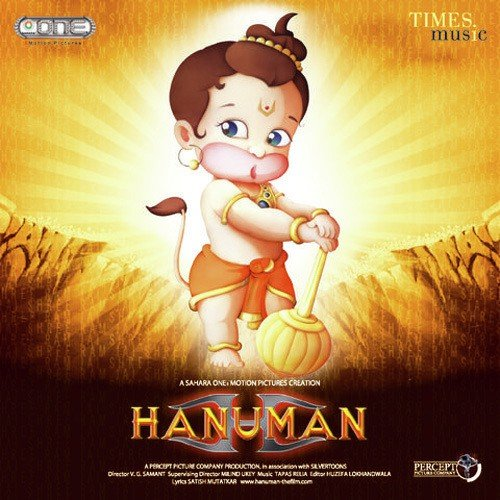Hanuman (theme) (full song) hanuman download or listen free.