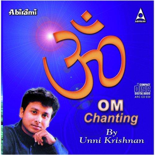 Om Chanting Song By P  Unnikrishnan From Om Chanting
