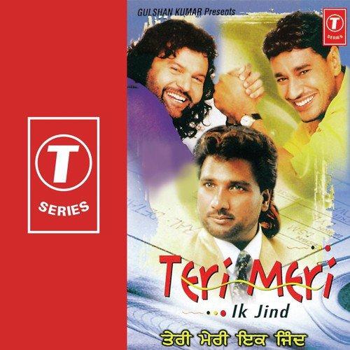 Teri Meri Ik Jind by Jaidev Kumar, Simran Kaur Mundi, Raj
