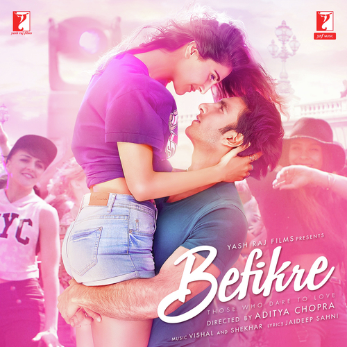 Image result for befikre songs