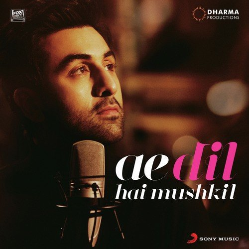 ae dil hai mushkil mp3 song free download